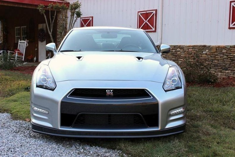 For Sale 2012 Nissan GT-R