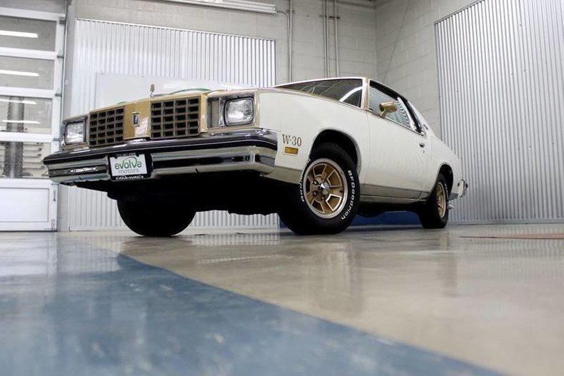 For Sale 1979 Oldsmobile Cutlass Calais