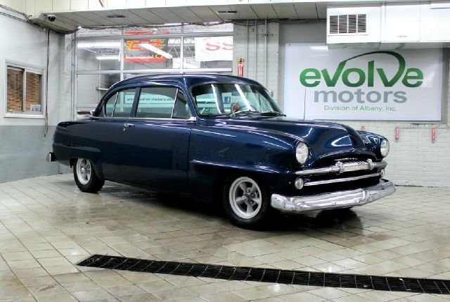 For Sale 1954 Plymouth Savoy