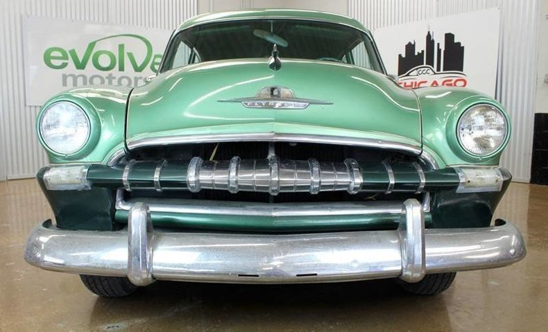 For Sale 1953 Plymouth Cranbrook