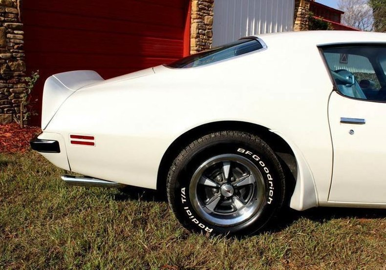 For Sale 1974 Pontiac Trans Am