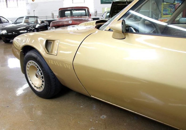 For Sale 1979 Pontiac Firebird Trans Am