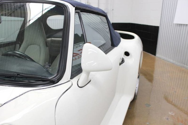 For Sale 1988 Porsche 911