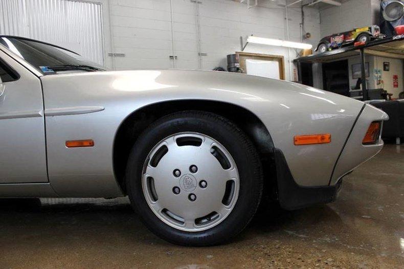 For Sale 1981 Porsche 928
