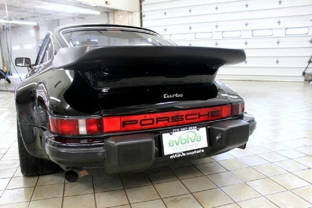 For Sale 1978 Porsche 911