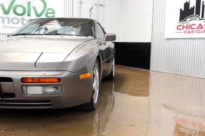 For Sale 1988 Porsche 944