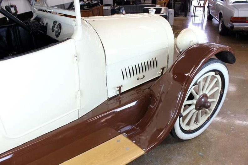 For Sale 1917 REO The Fifth Touring Sedan