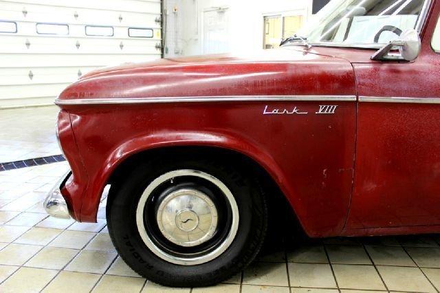 For Sale 1960 Studebaker Lark