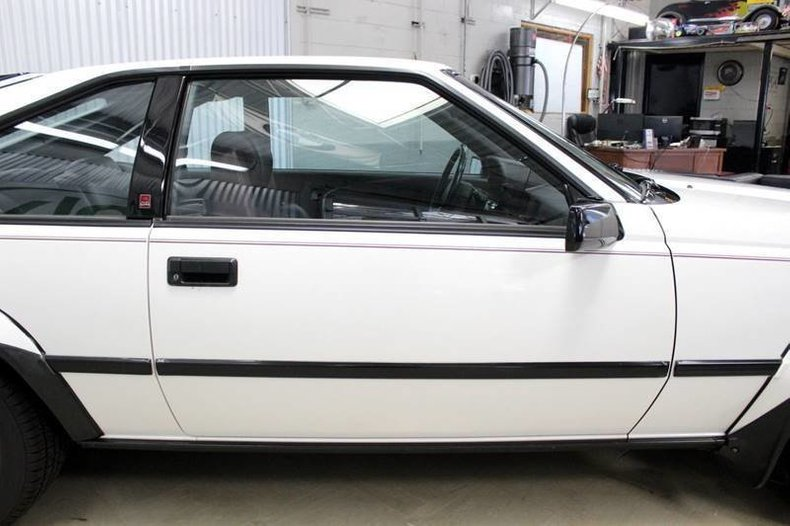 For Sale 1985 Toyota Celica