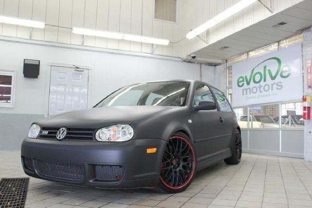 For Sale 2004 Volkswagen R32