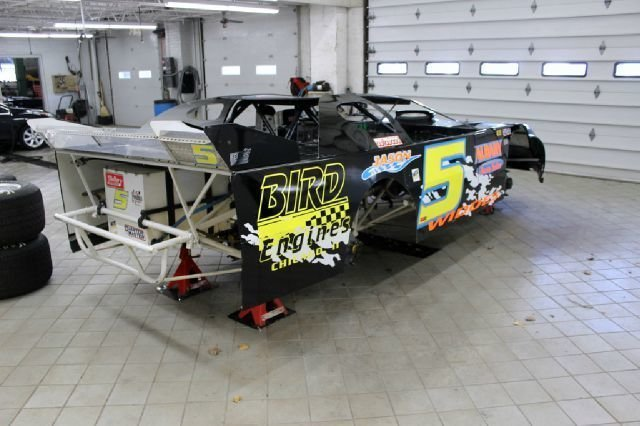 For Sale 2001 Warrior Late Model