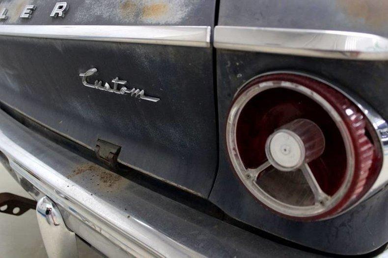 For Sale 1962 AMC Rambler