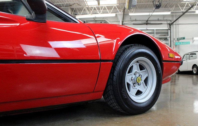 For Sale 1980 Ferrari 308