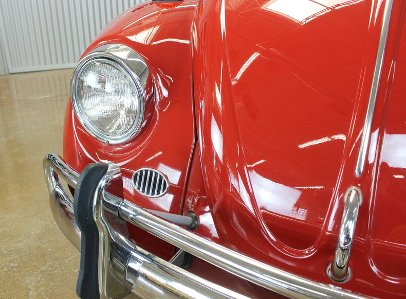 For Sale 1967 Volkswagen Beetle