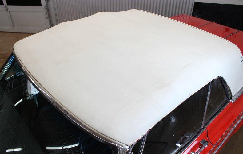For Sale 1964 Dodge Polara