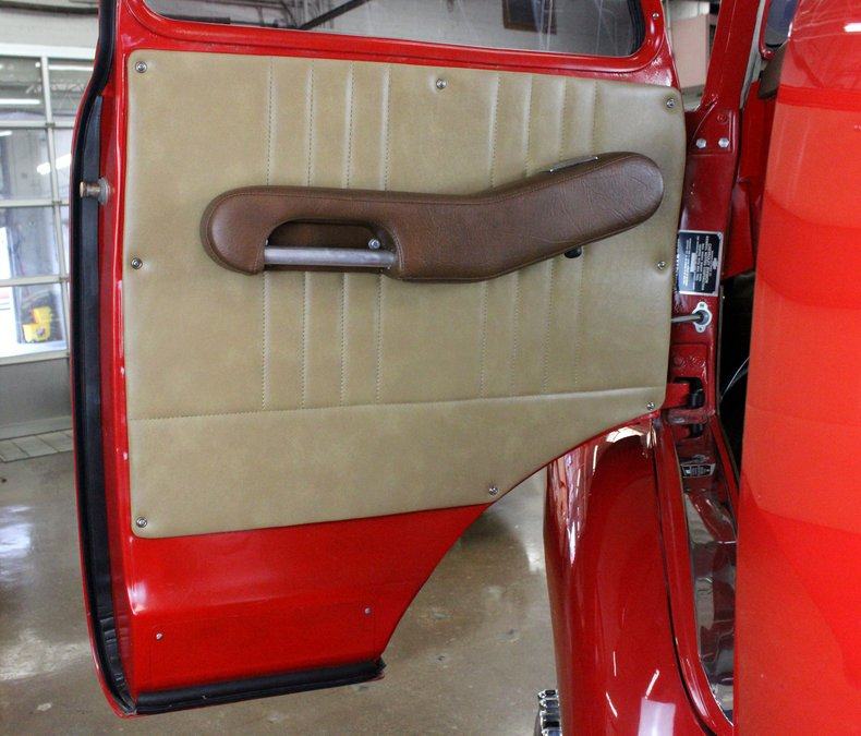 For Sale 1947 Chevrolet Snub Nose COE