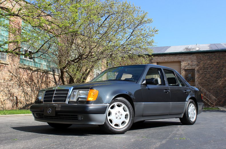 For Sale 1992 Mercedes Benz 500e