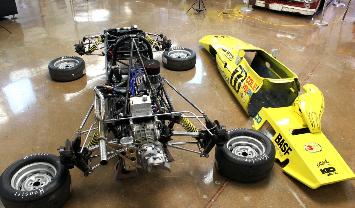 1972 titan formula ford mk6