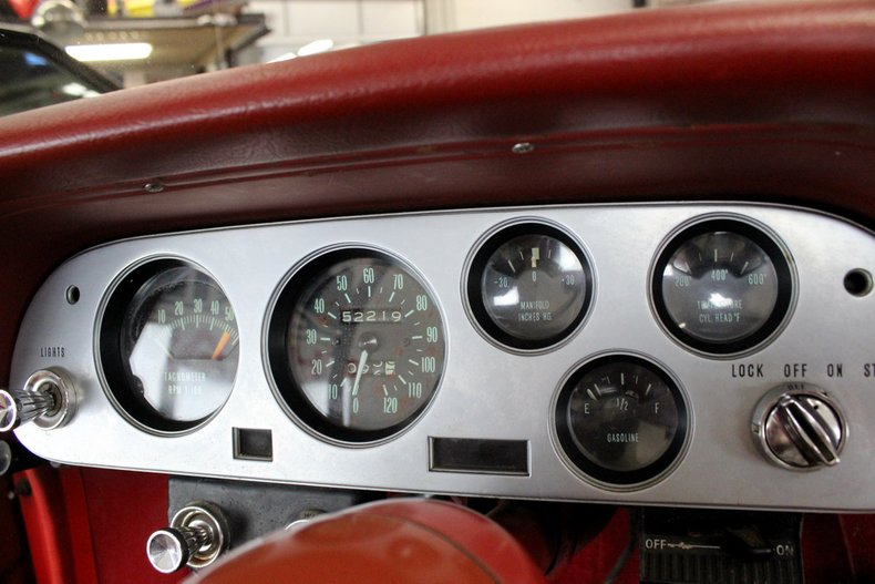 For Sale 1962 Chevrolet Corvair Monza Turbo Convertible