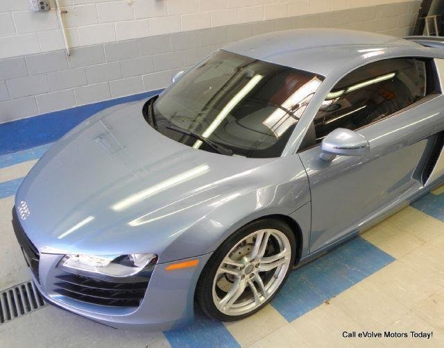 For Sale 2009 Audi R8