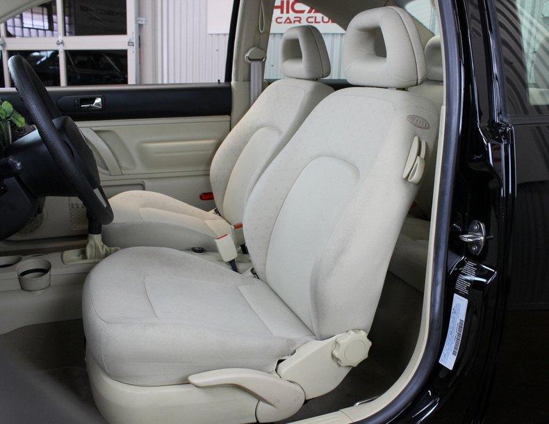 For Sale 1998 Volkswagen Beetle