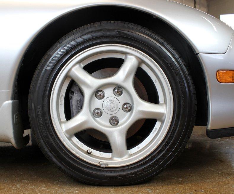 For Sale 1994 Mazda RX-7