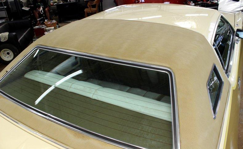 For Sale 1976 Ford Thunderbird