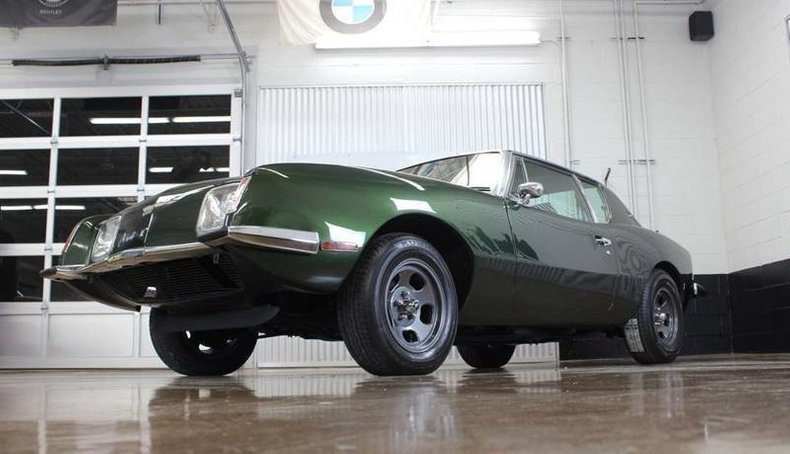 For Sale 1981 Avanti Avanti II