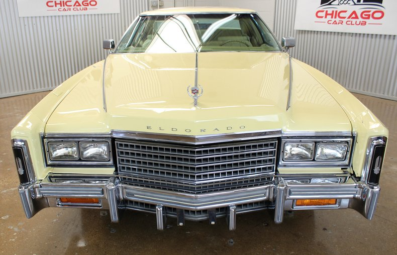 For Sale 1978 Cadillac Eldorado Biarritz