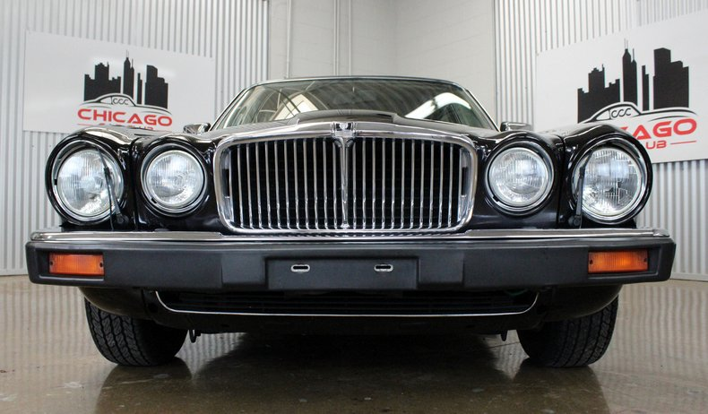 For Sale 1992 Jaguar XJ12 Vanden Plas