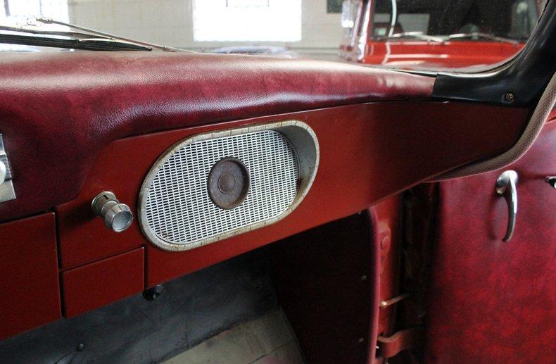 For Sale 1963 Studebaker Champ Pickup