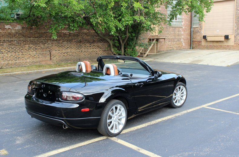 For Sale 2008 Mazda Miata Touring