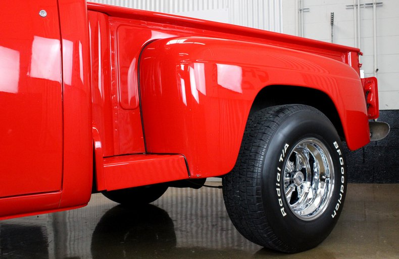 For Sale 1974 International Harvester 100 Series Pickup