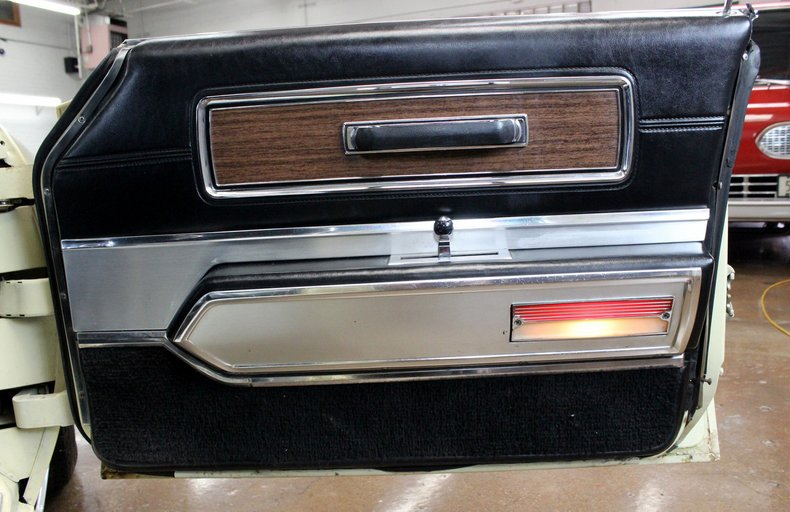 For Sale 1967 Ford Thunderbird