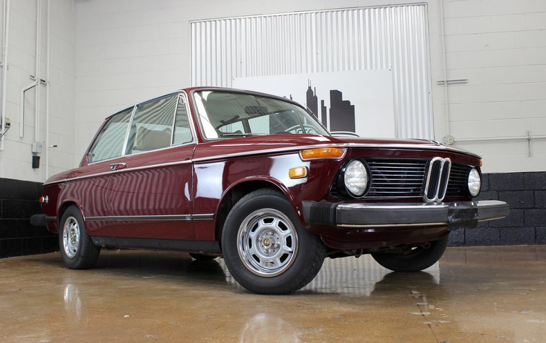 1974 BMW 2002 For Sale