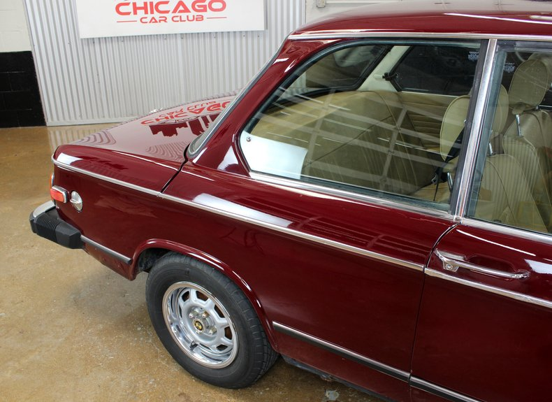 For Sale 1974 BMW 2002