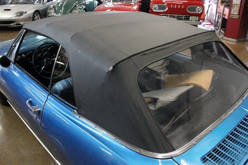 For Sale 1965 Chevrolet Corvair Corsa Convertible
