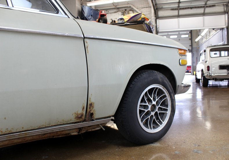 For Sale 1969 BMW 2002