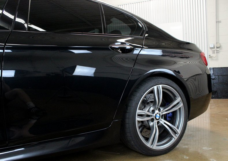For Sale 2013 BMW M5