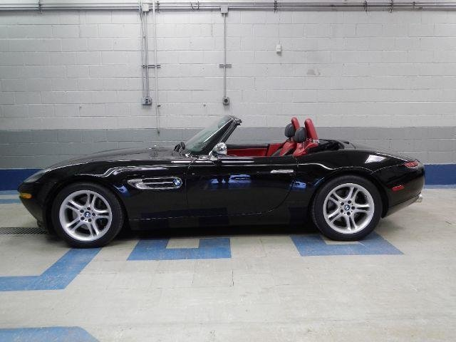 For Sale 2001 BMW Z8