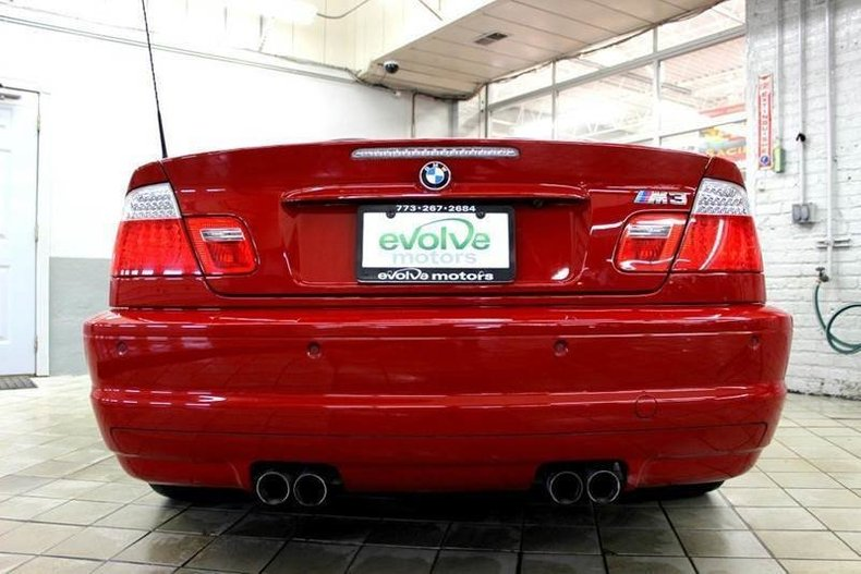 For Sale 2006 BMW M3