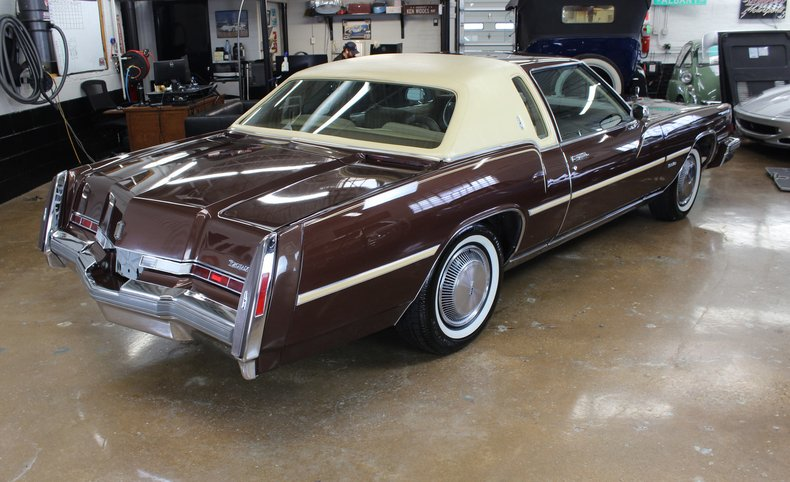 For Sale 1977 Oldsmobile Toronado