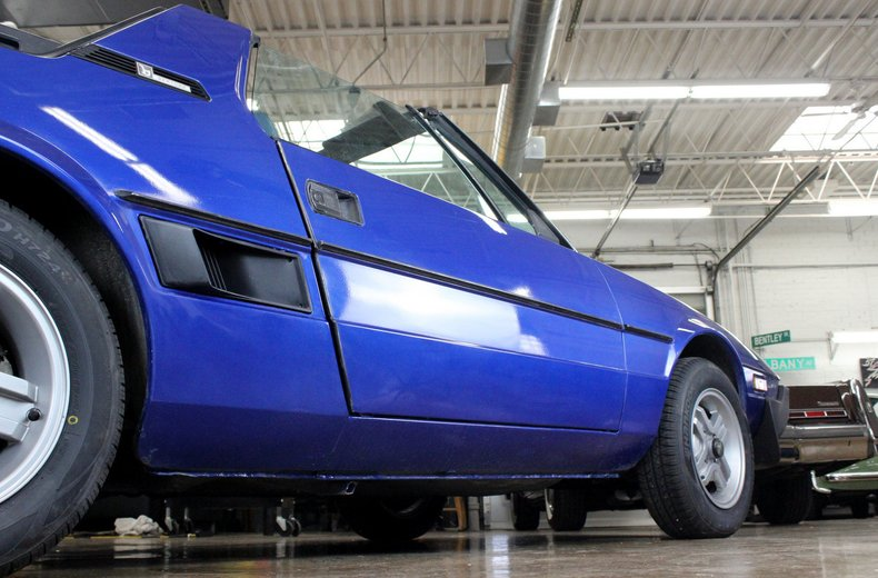 For Sale 1982 Fiat X1/9