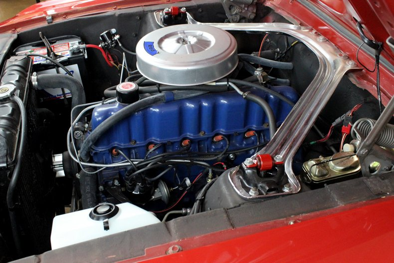 For Sale 1967 Ford Mustang Convertible