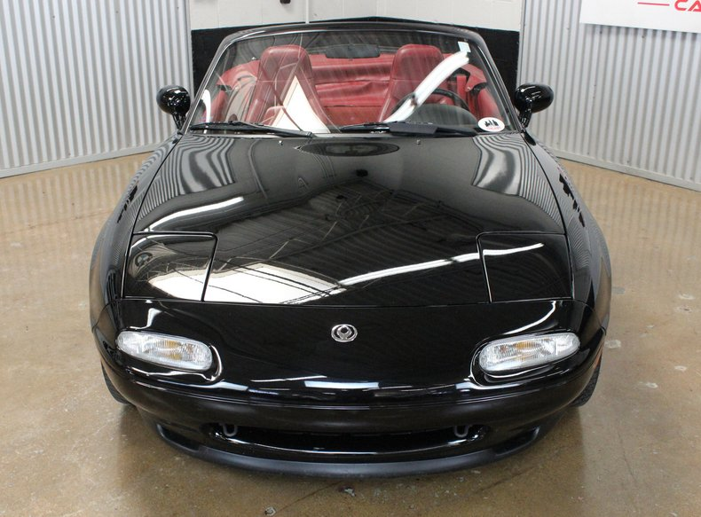 For Sale 1993 Mazda Miata LE