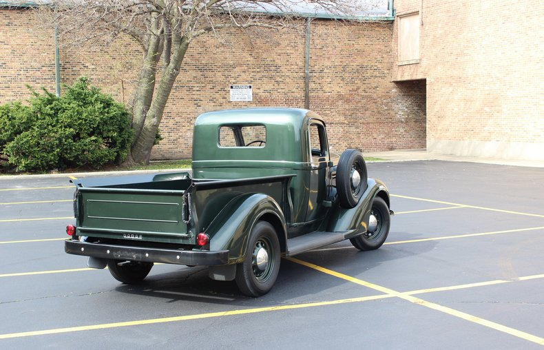 For Sale 1936 Dodge Brothers LC Half Ton Pickup