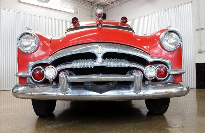1954 Packard Henney Jr Ambulance | Chicago Car Club