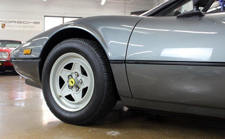For Sale 1982 Ferrari 308 GTSi