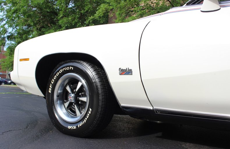 For Sale 1974 Pontiac Grand Am