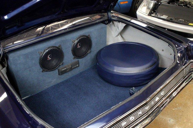 For Sale 1965 Pontiac GTO Convertible